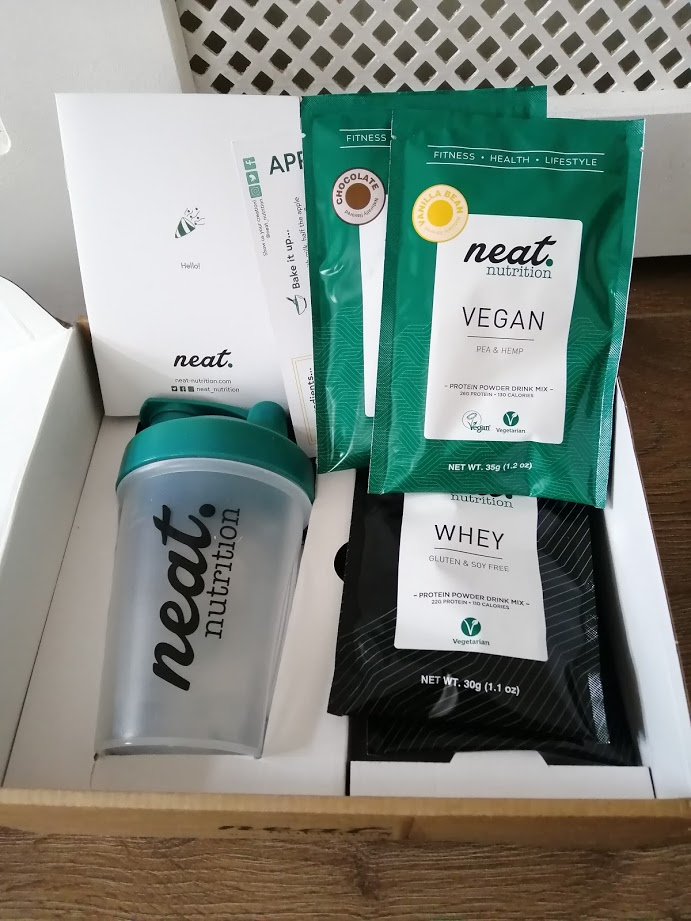 protein shake product test