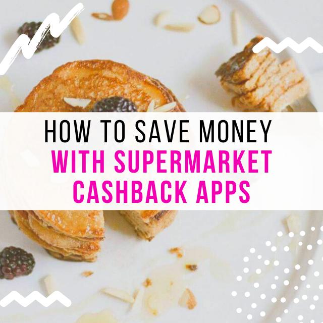 supermarket cashback apps