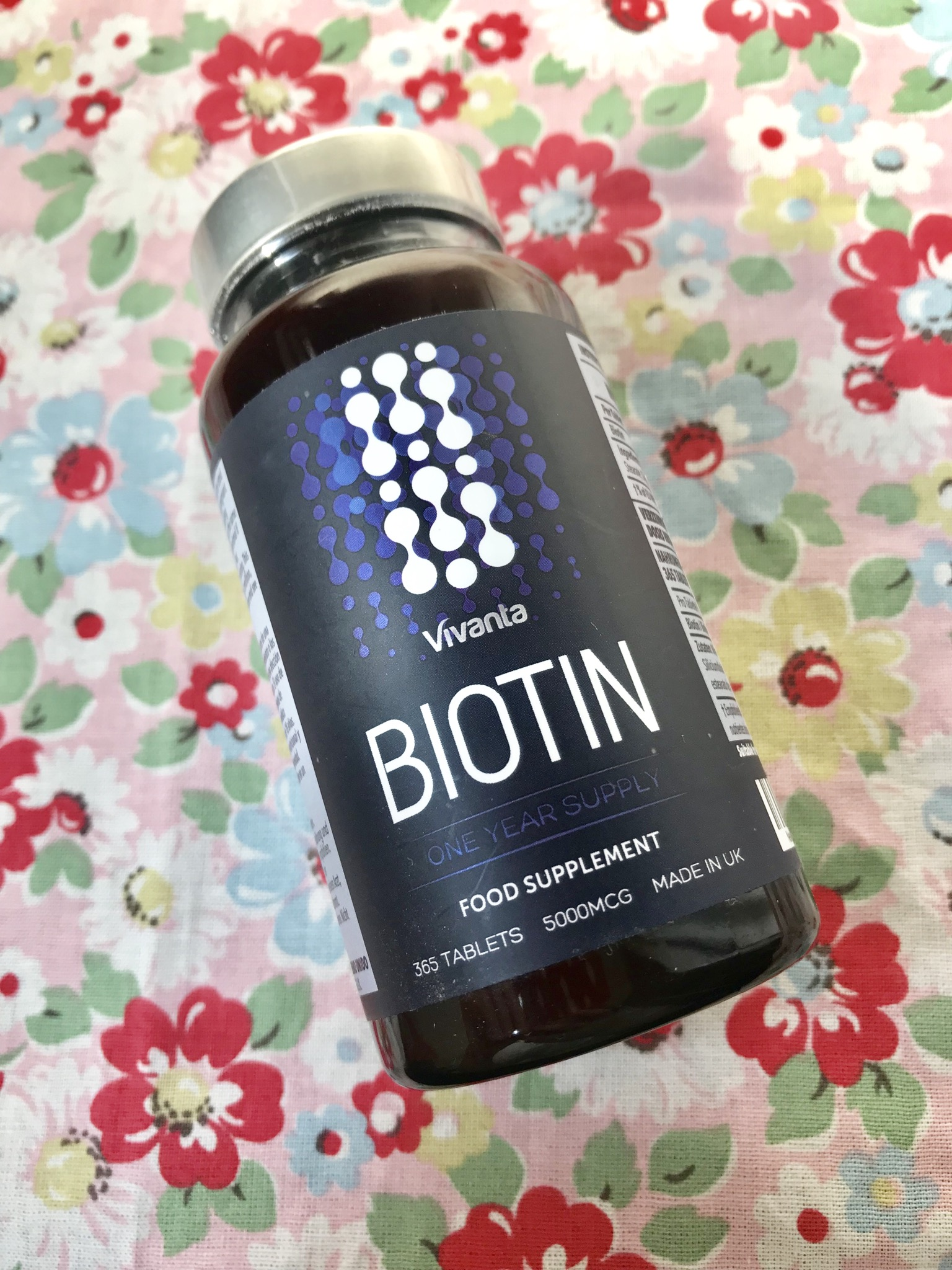 free biotin supplements