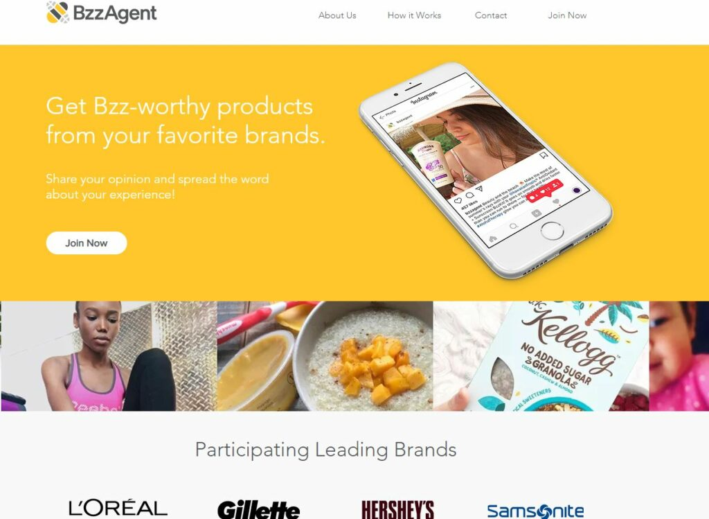 bzzfeed product testing website