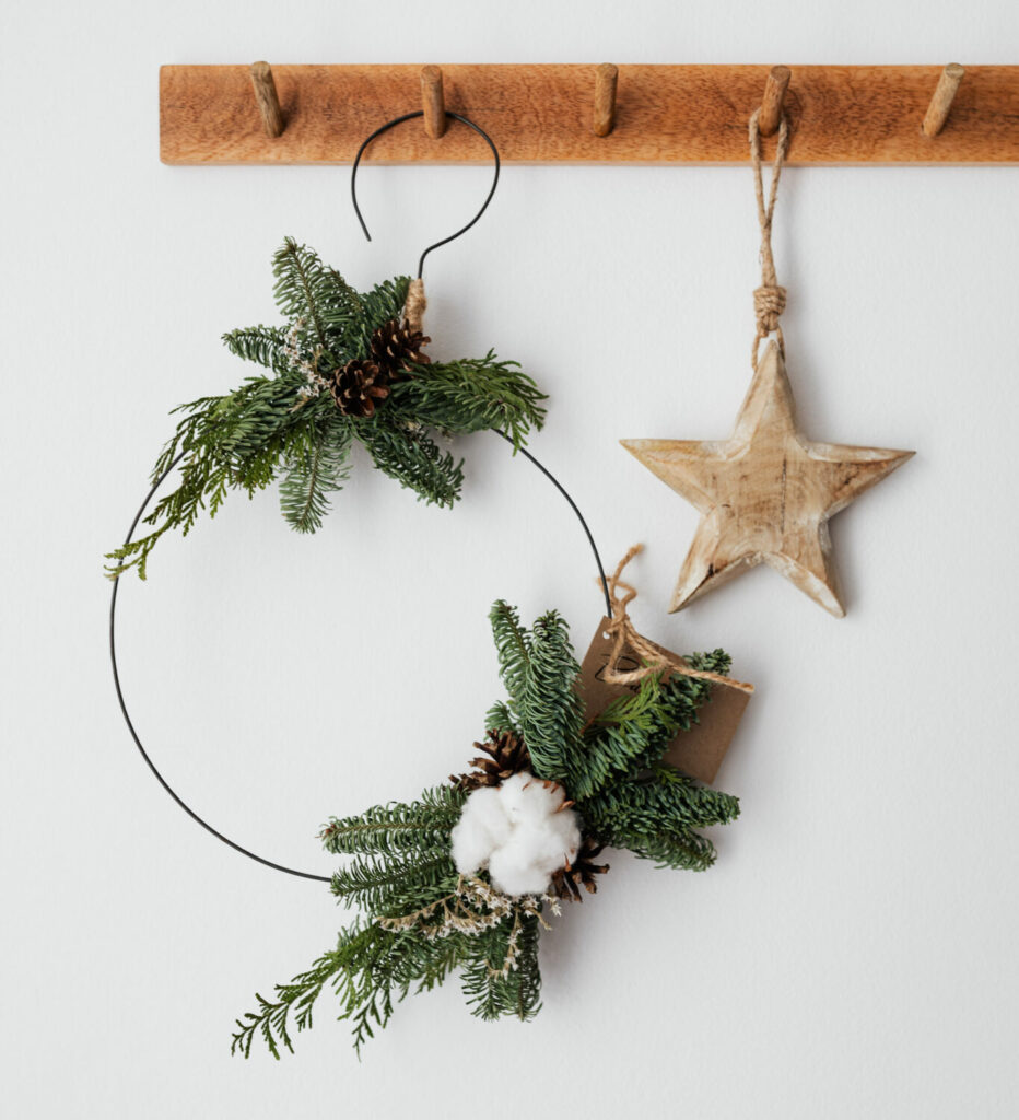 Free DIY Christmas gift ideas